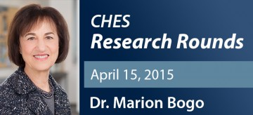 April 2015 Research Rounds