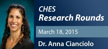 March 2015 Research Rounds