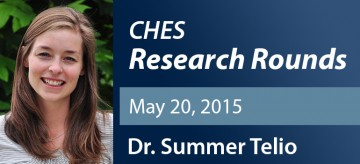 May 2015 Research Rounds