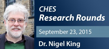 September 2015 Research Rounds