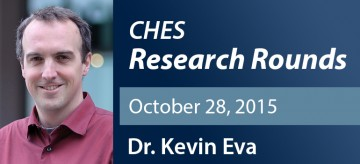 October 2015 Research Rounds