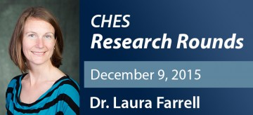 December 2015 Research Rounds