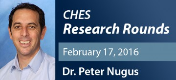 February 2016 Research Rounds