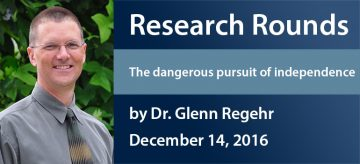 December 2016 Research Rounds