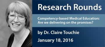 January 2017 Research Rounds