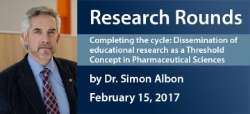 February 2017 Research Rounds