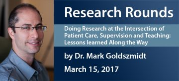 March 2017 Research Rounds