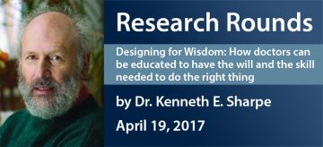 April 2017 Research Rounds