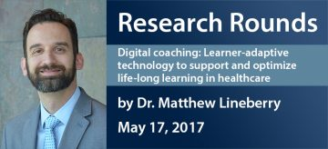 May 2017 Research Rounds