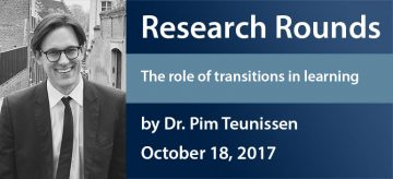 October 2017 Research Rounds