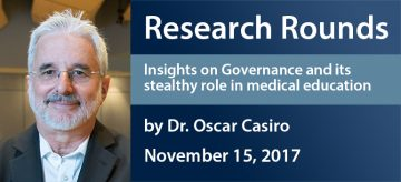 November 2017 Research Rounds