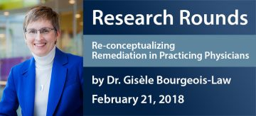 February 2018 Research Rounds
