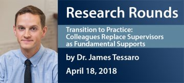 April 2018 Research Rounds